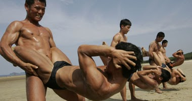 from Weston gay korean porn blogspot