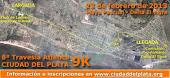 8va Travesía Atlética de Ciudad del Plata