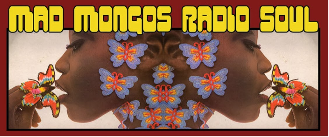 Mad Mongos Radio Soul