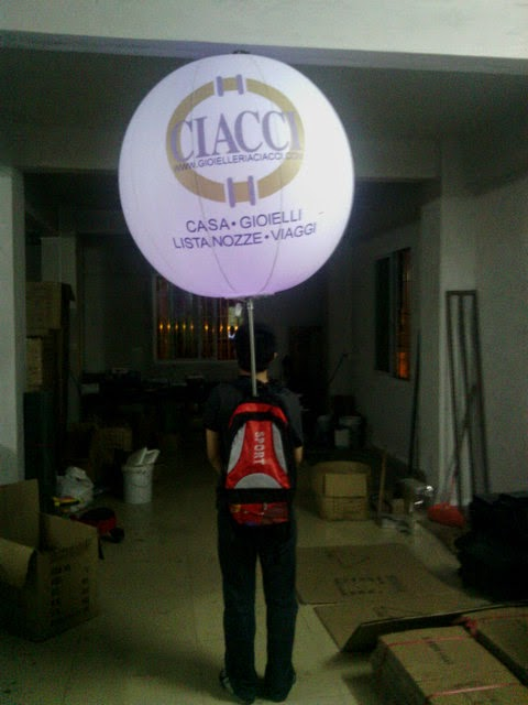 jual balon light