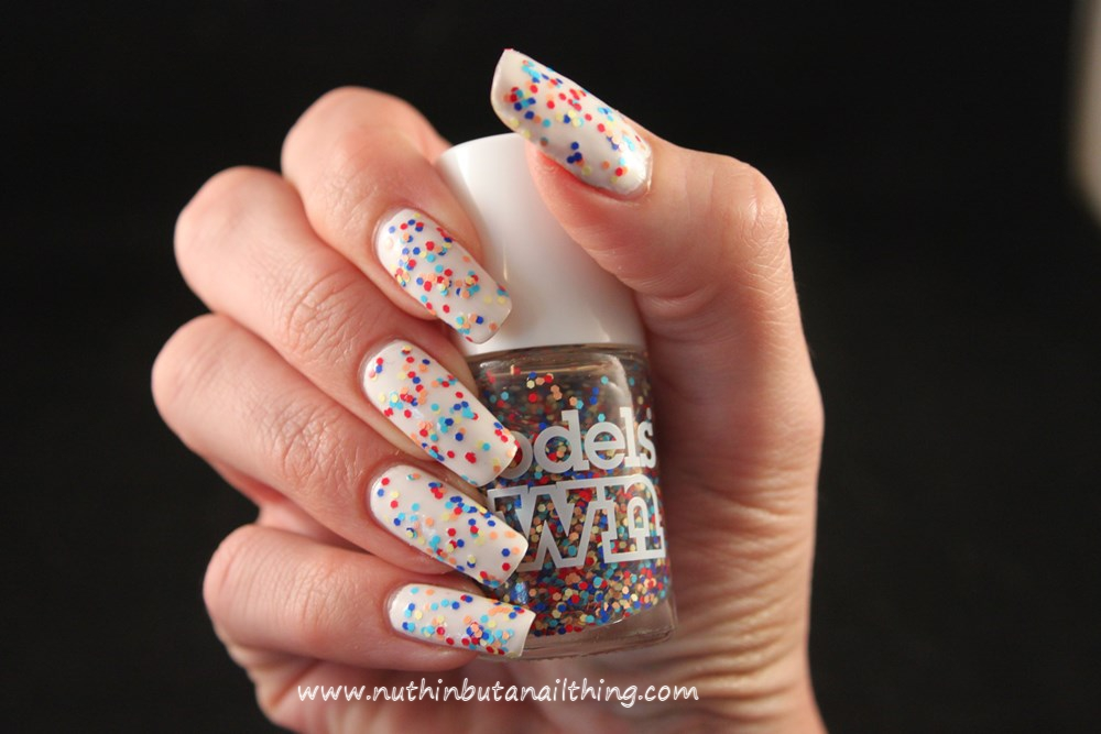 Models Own - Microdots
