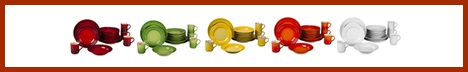 Enter to Win a Le Creuset 16-Piece Dinnerware set (ARV $229.99)