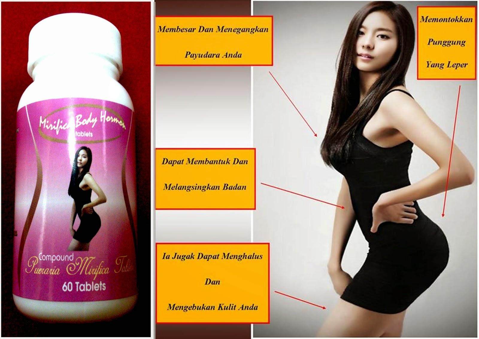 Mirifica Body Hormon