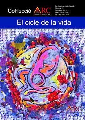El cicle de la vida (Toni Arencón Arias)