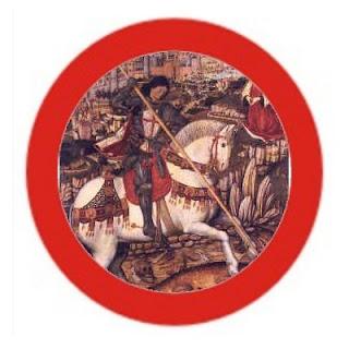 Prohibit Sant Jordi (Clara de Jaume)