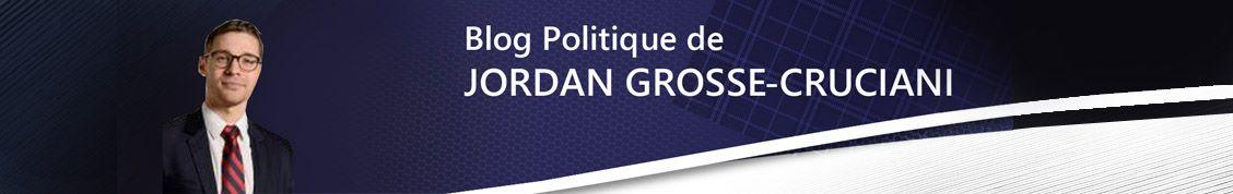 Blog politique de Jordan Grosse-Cruciani