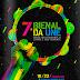 Caderno de programação da 7a bienal da UNE