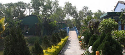 United-21 Resort Sunderbans