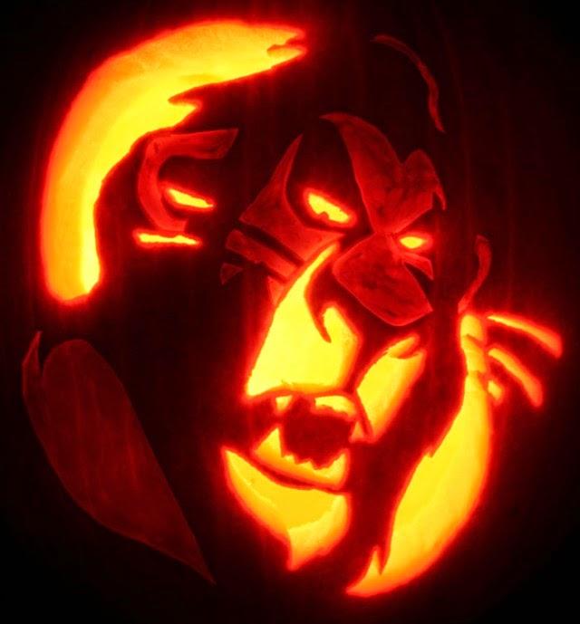 Search Pumpkin Carving Ideas Best Pumpkin Carving Ideas For