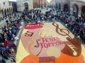La Festa del Torrone 2014