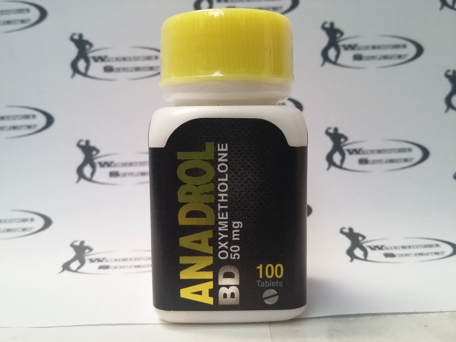 meditech stanozolol 10mg review