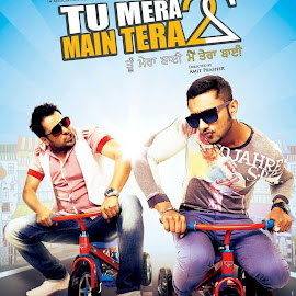 Tu Mera 22 Main Tera 22 by Honey Singh