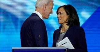 Biden și aleasa lui vor Bărbați-Femei în sporturile feminine