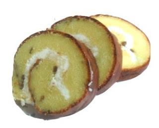 Resep kue bolu gulung