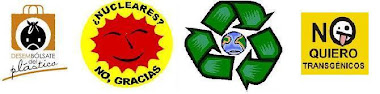 ¡Cuida el planeta!