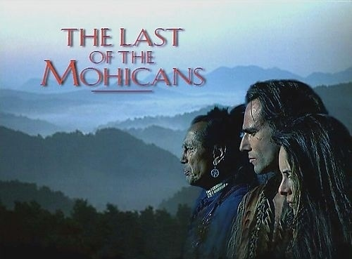 last of the mohicans movie review Daniel day-lewis stars as hawkeye, rugged frontiersman and adopted son of the mohicans, and madeleine stowe is cora munro, aristocratic daughter of a proud british colonel their love, tested by fate, blazes amidst a brutal conflict between the british, the french and native american allies that engulfs.
