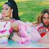 Nicki Minaj lança 3 clipes na mesma semana!