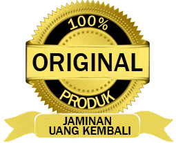 KEASLIAN PRODUK 100%