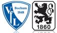 VfL Bochum - TSV 1860 München