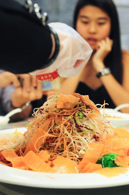 wo peng yu sheng review