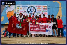 Premio: De que Club sos? 2012