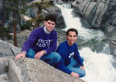 Yosemite 1989