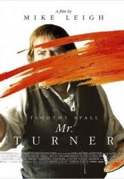 Sr. Turner – Dublado