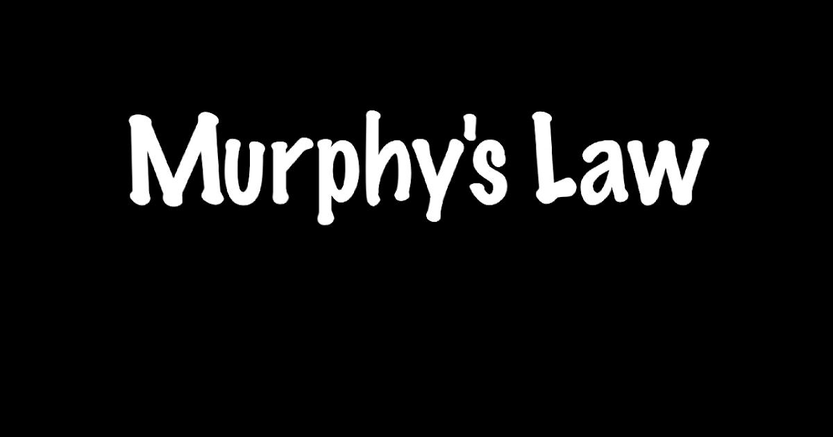 Citate Despre Fotografi In Engleza : Mesaje statusuri si citate legile lui murphy