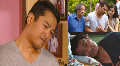 Ariel Rivera is a Stroke Victim in MMK this November 10
