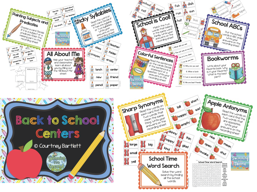 http://www.teacherspayteachers.com/Product/Back-to-School-center-bundle-1357496