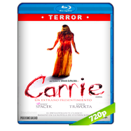 Carrie: Extraño presentimiento (1976) BRRip 720p Audio Dual Latino-Ingles
