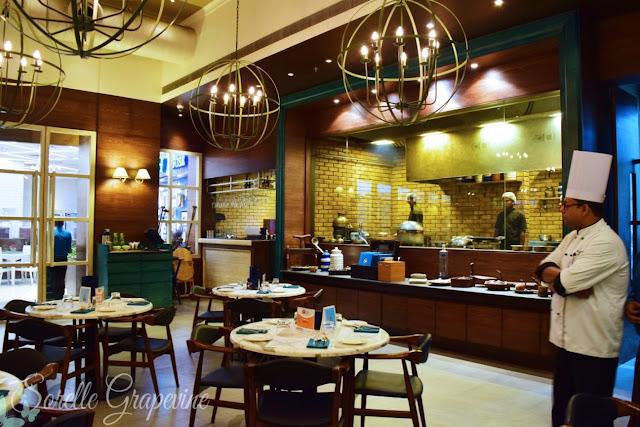 Bombay Brasserie Kolkata