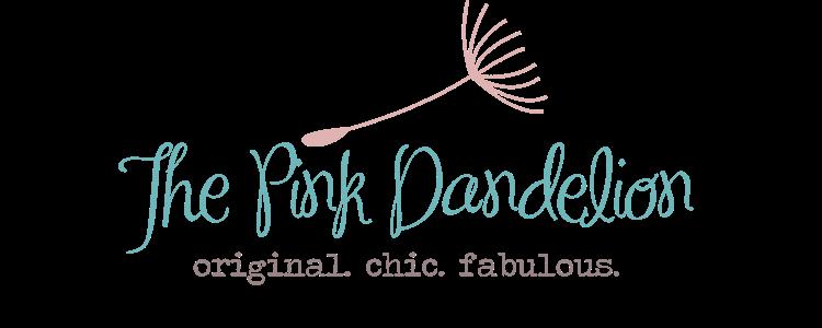 The Pink Dandelion