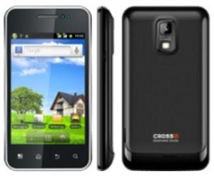 harga hp cross a10 terbaru, spesifikasi lengkap posnel android cross layar lebar, hp android cina kualitas bagus terjangkau