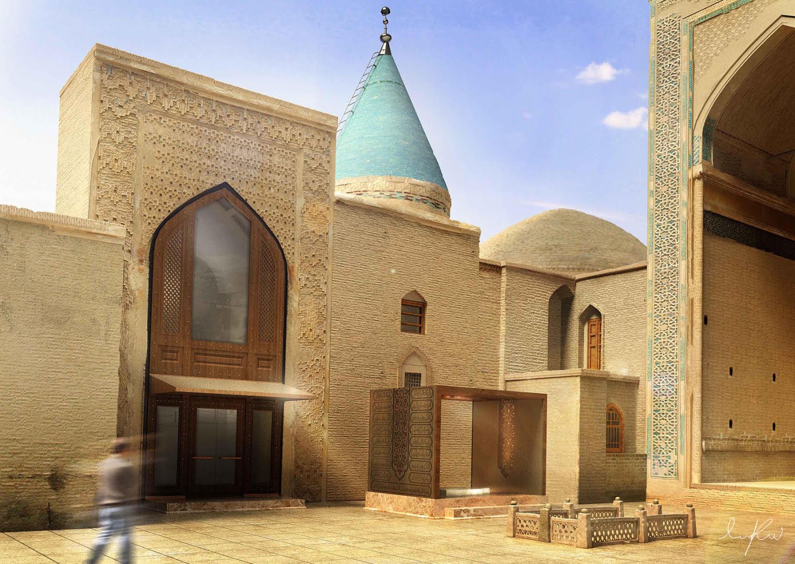 Roger Deladrière - Un Propos transcendant d' Abû Yazid al-Bistâmi ·