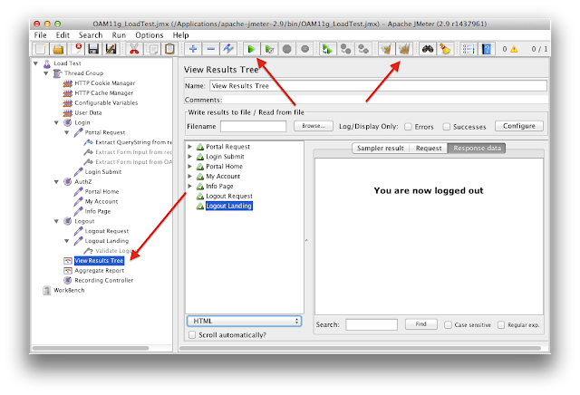 how to run multiple threads concurrently in jmeter
