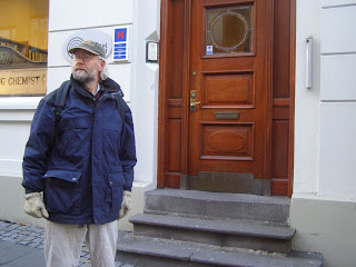 Journey's Start - Reykjavik