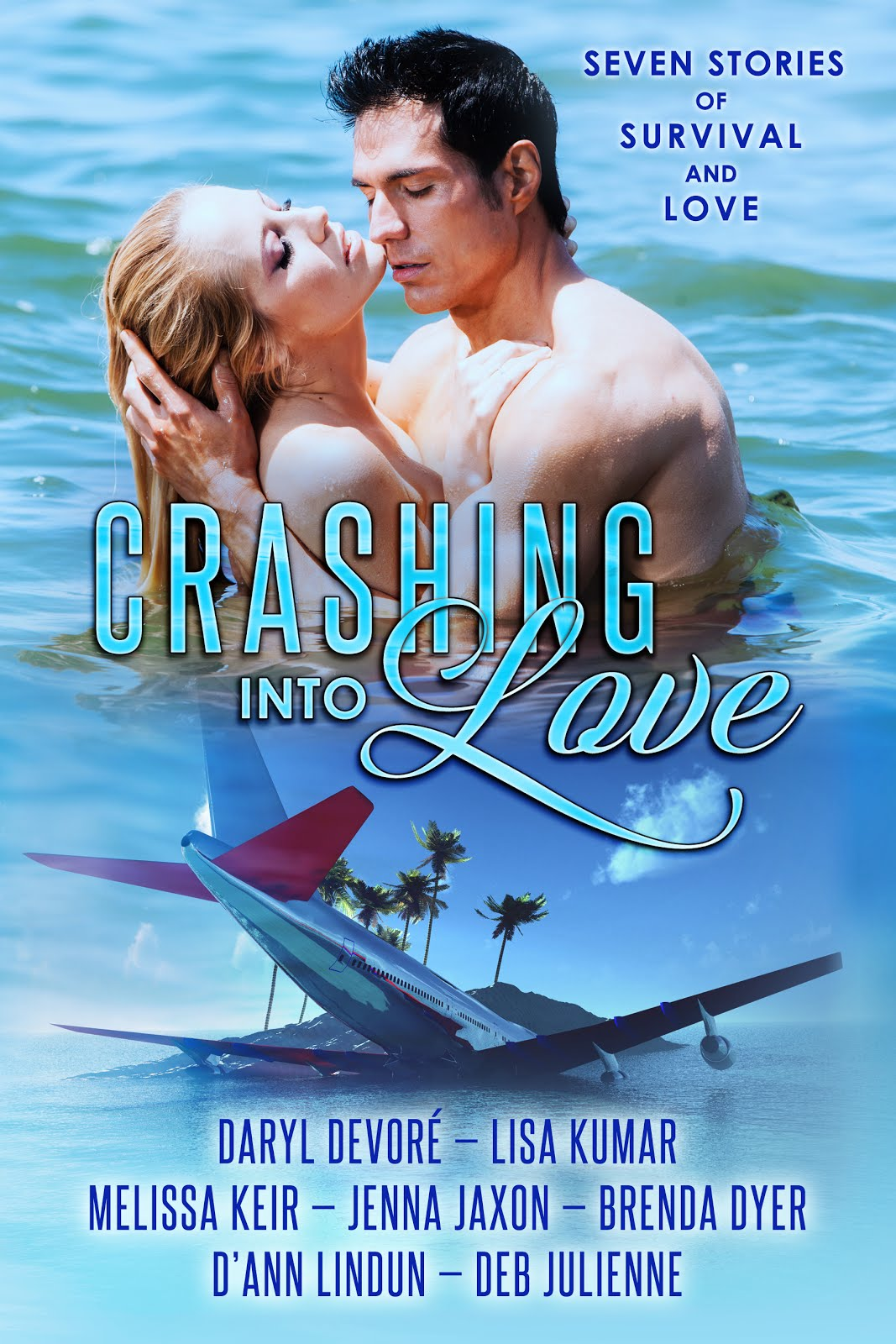 Crashing into Love Bundle