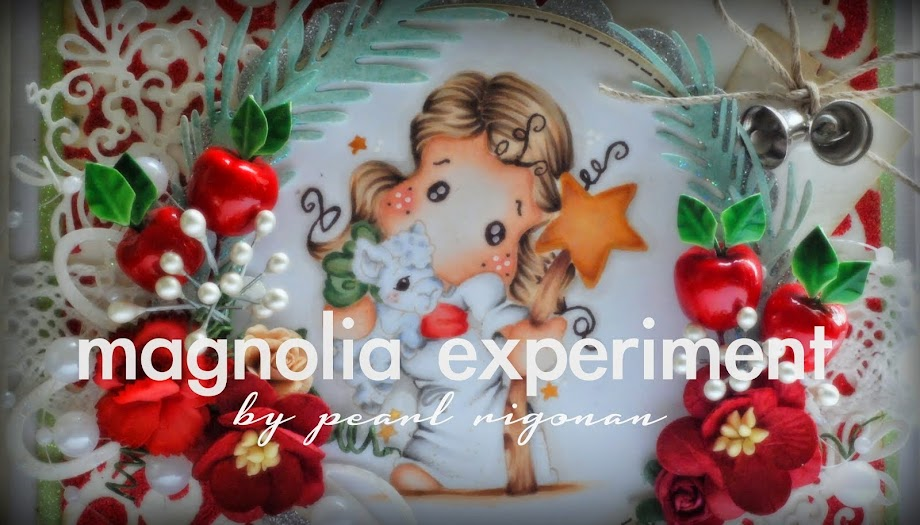 Magnolia Experiment