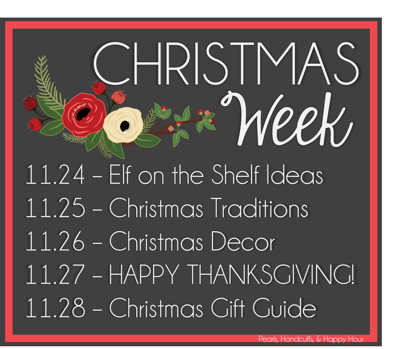 Pearls, Handcuffs, and Happy Hour: Elf on the Shelf Ideas ...
