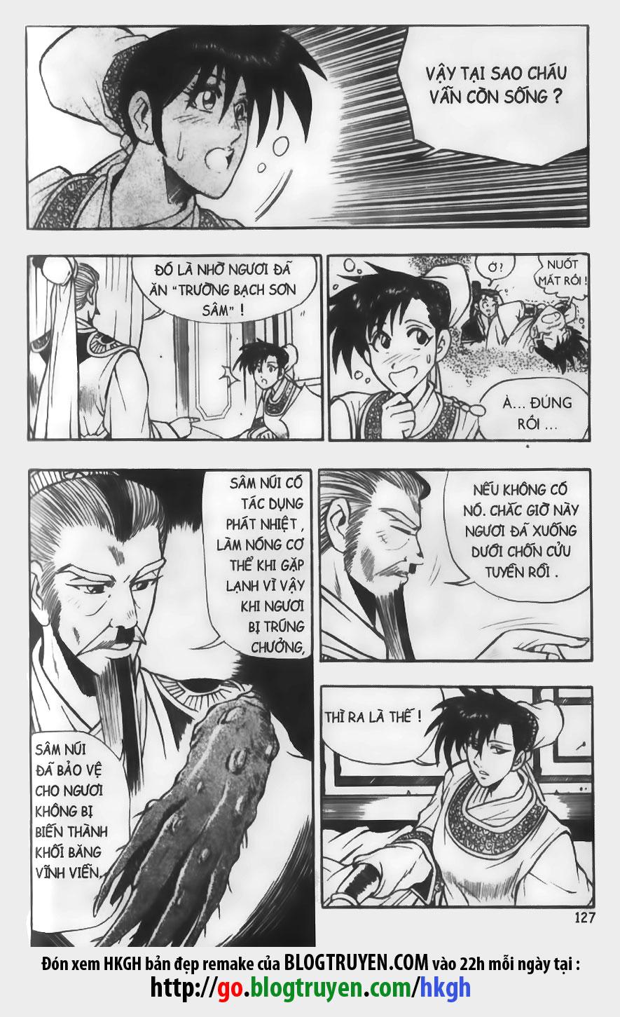 Hiệp Khách Giang Hồ chap 46 page 14 - IZTruyenTranh.com