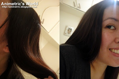 Akira Hair and Make-Up Studio's YUKO Japanese Hair Straightening System