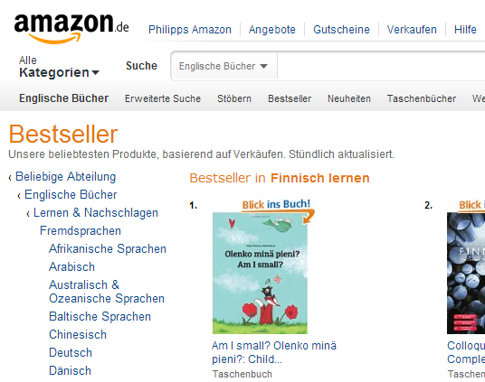 http://www.amazon.de/gp/bestsellers/books-intl-de/1316679031/