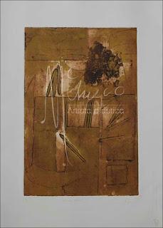 S.T. (Materiales texturales), 2010. Mcchueco