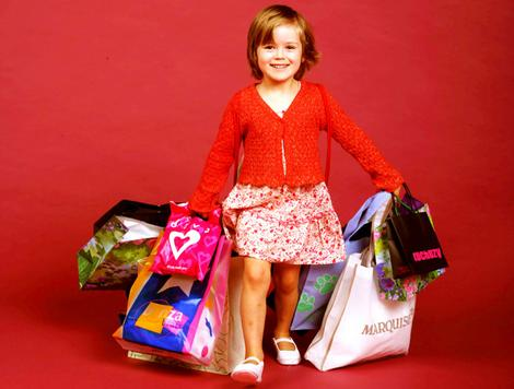 children and materialism We examine age differences in materialism with children and adolescents 8–18  years old in study 1, we find materialism increases from middle.