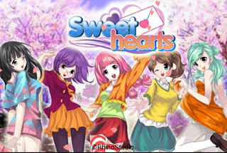 Sweet Hearts Apk Android Game