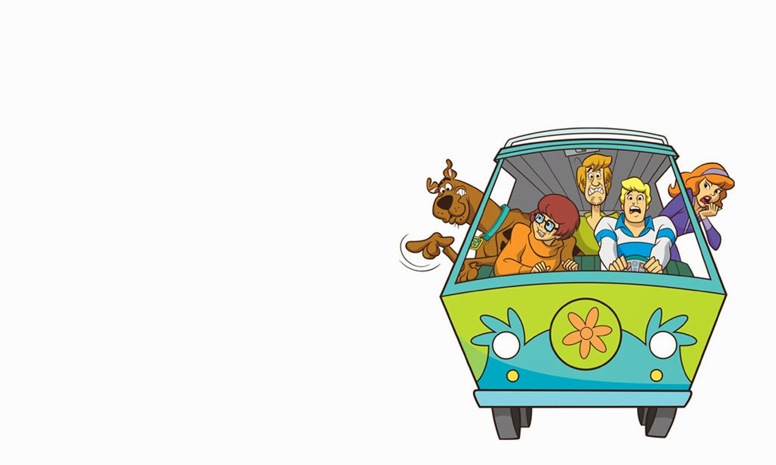 Scooby Doo HD Wallpapers 1080p | HD Wallpapers (High Definition ...