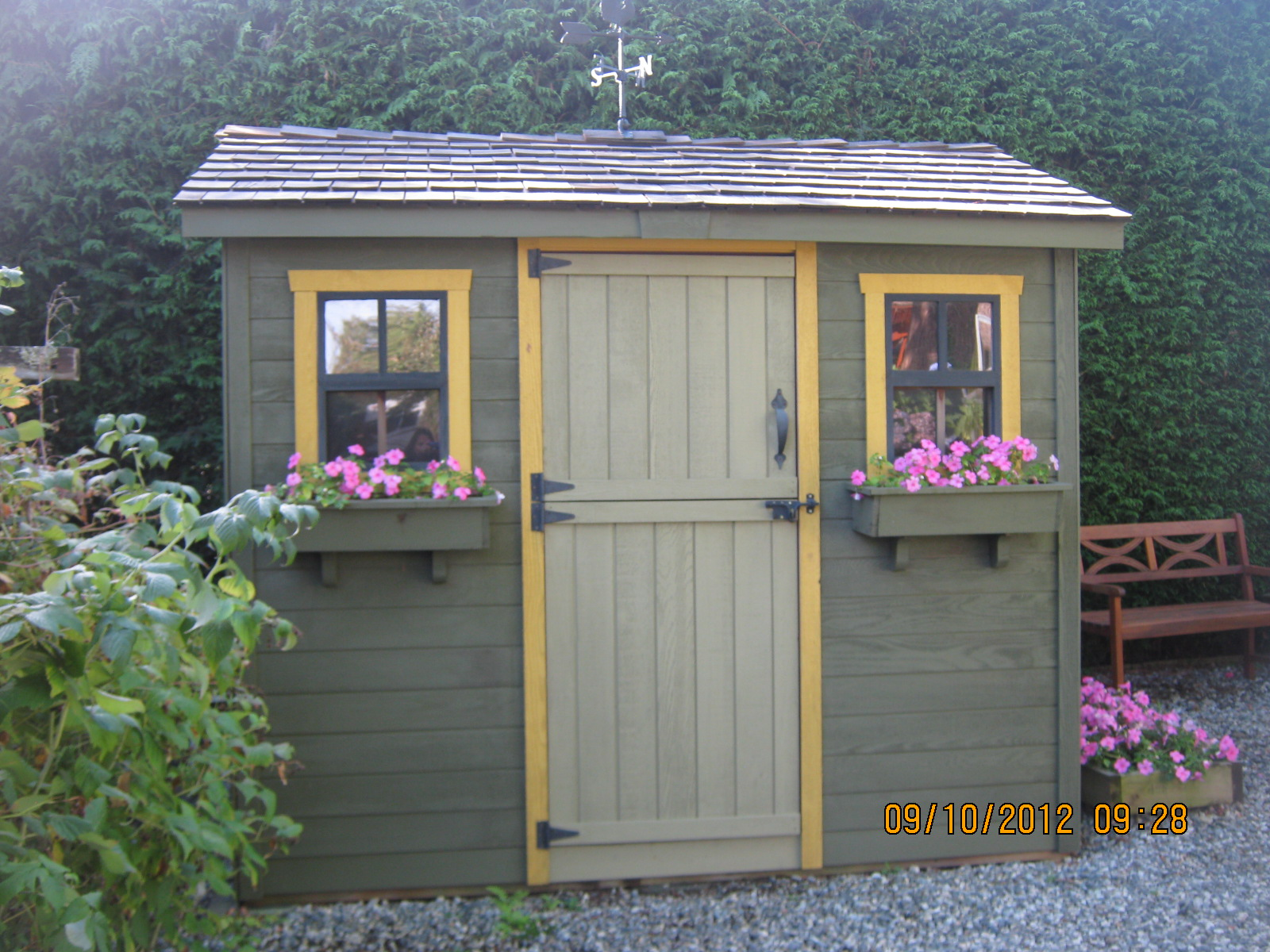 Ideas also Gambrel Storage Shed Plans together with Greenhouse Plans ...