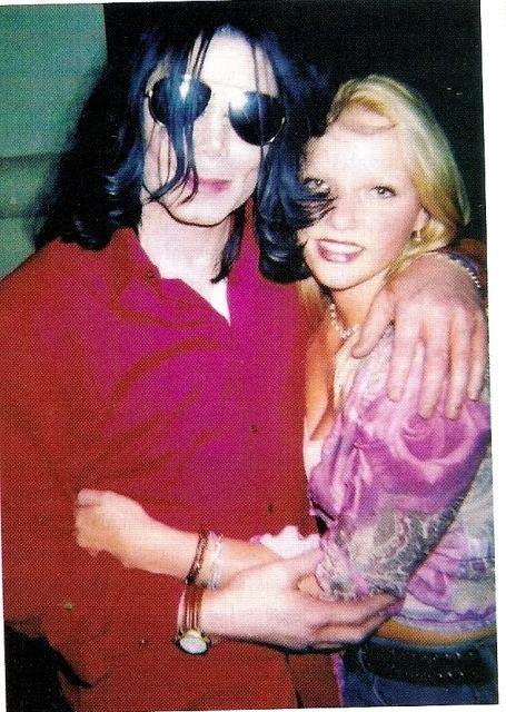 Frank Cascio publica libro sobre Michael Jackson - Página 2 Michael-Joanna