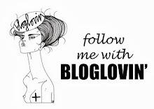 Seguimi su Bloglovin'!